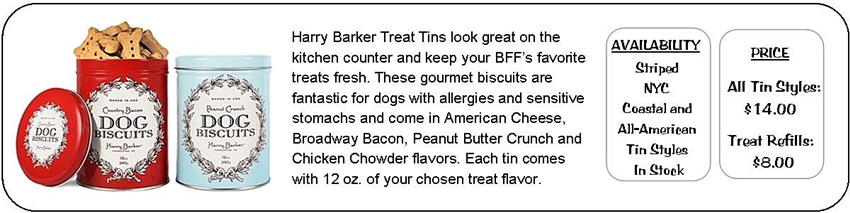Barker Treats